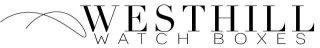 Westhill Watch Boxes Logo