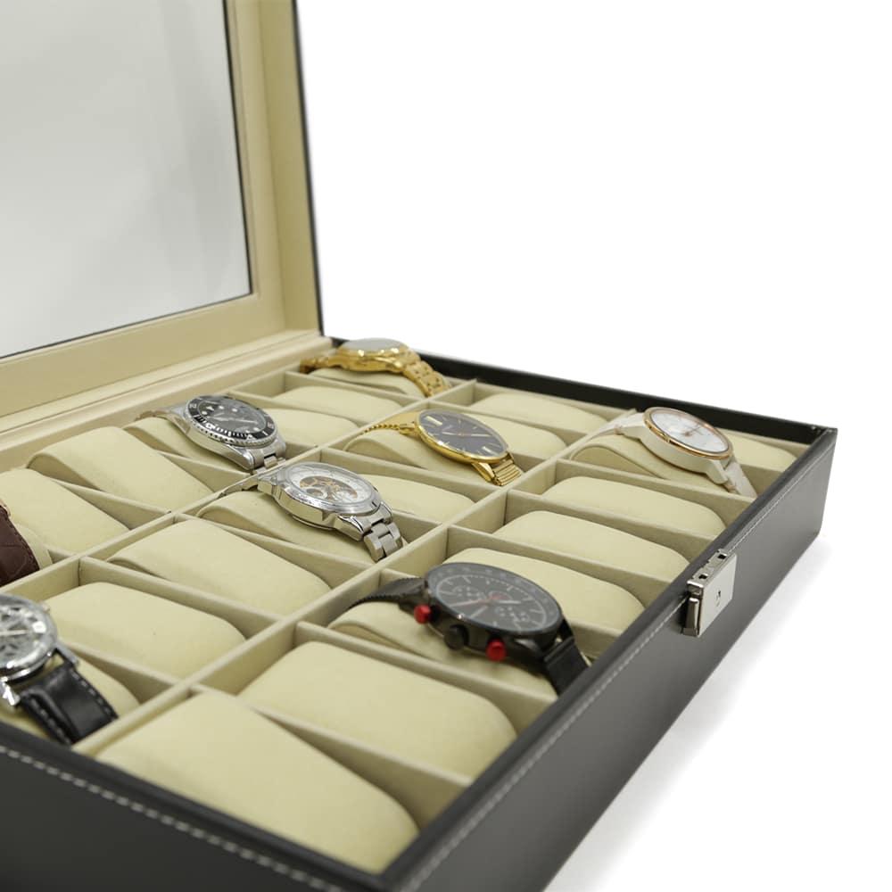 carbon-fibre-10-slot-watch-box-4