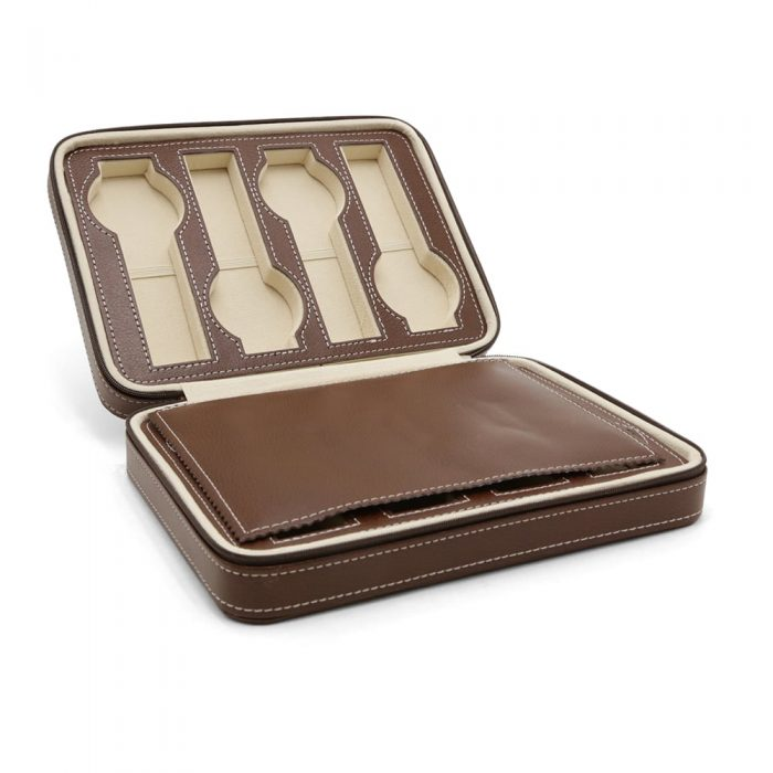 brown-leather-8-slot-travel-watch-case-3