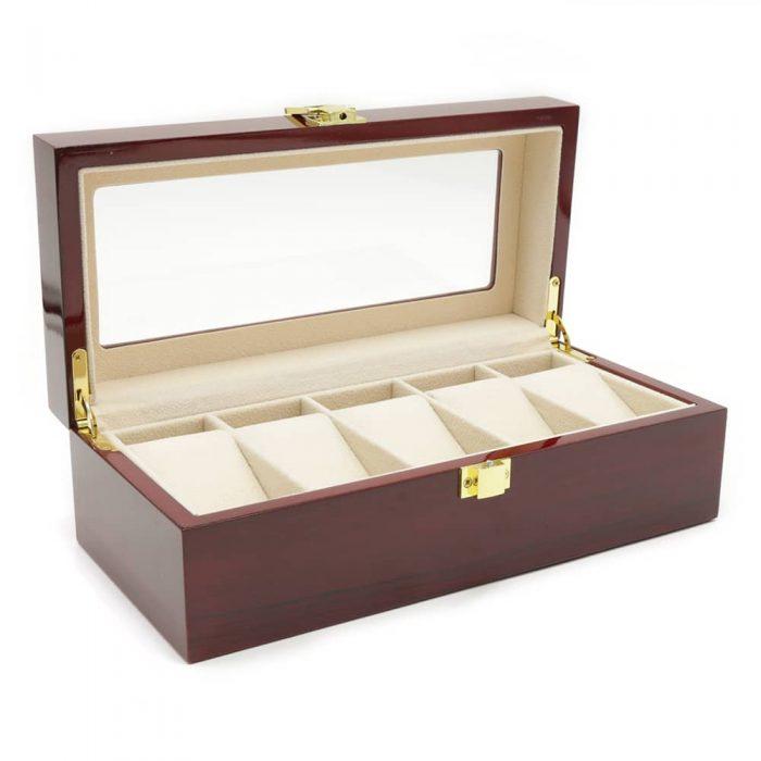 maple-mahogany-5-slot-watch-box-2