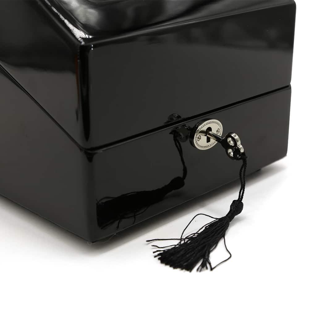 black-satin-2-slot-automatic-watch-winder-w-3-slots-5