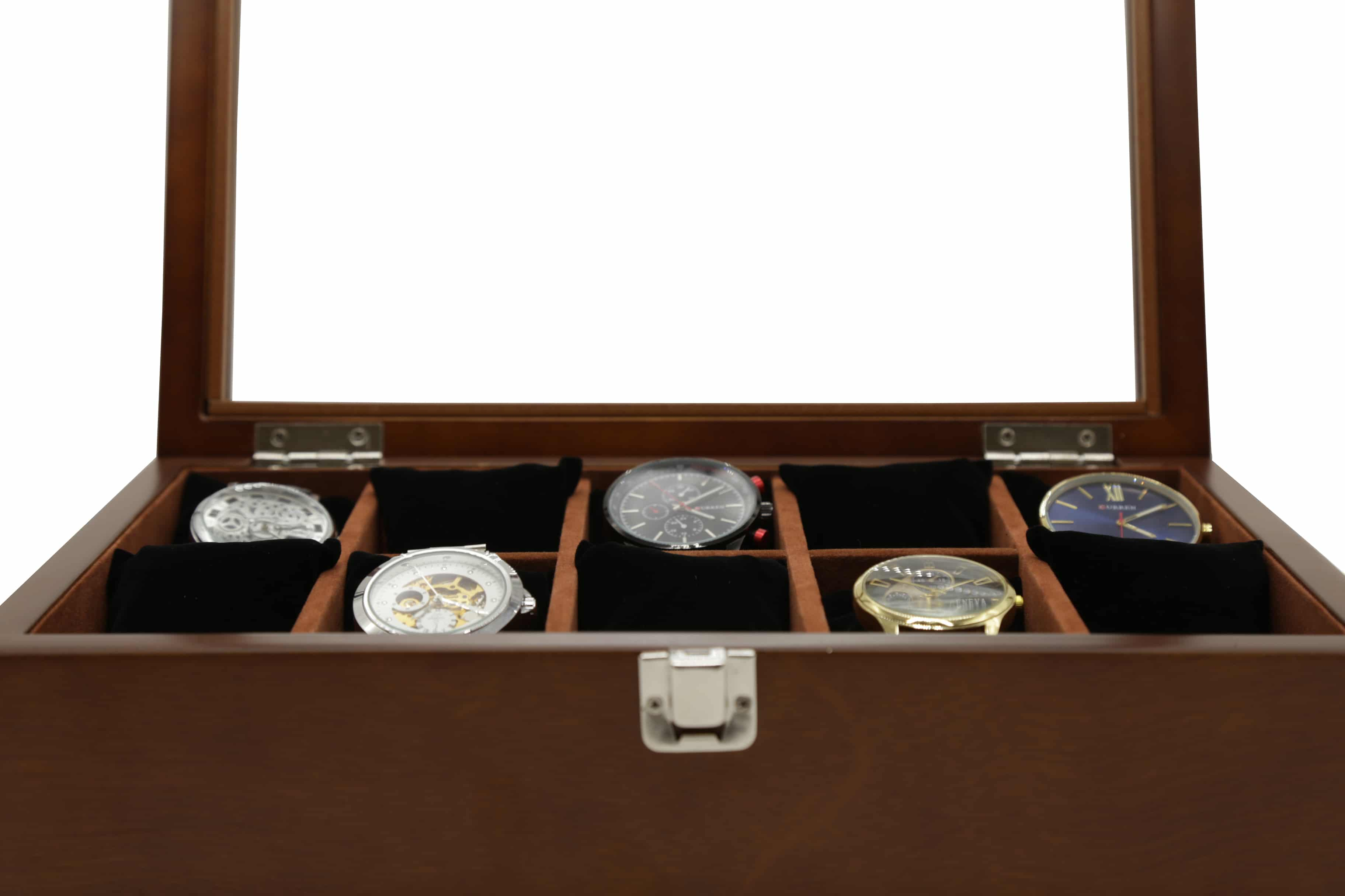 golden-pecan-10-slot-watch-box-4