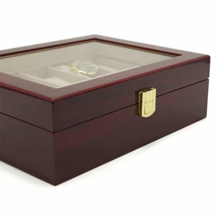 maple-mahogany-wooden-10-slot-watch-box-5