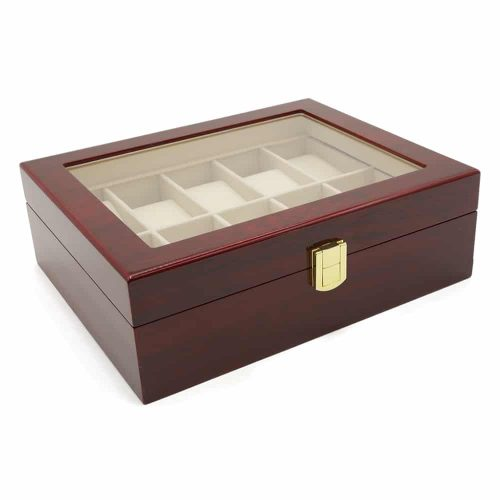 maple-mahogany-wooden-10-slot-watch-box-1