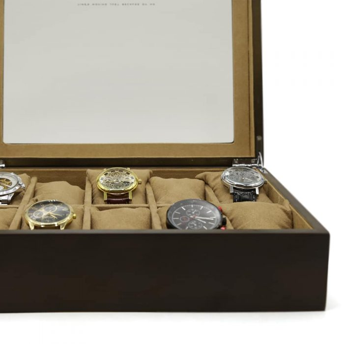 dark-oak-glass-top-10-slot-watch-box-4