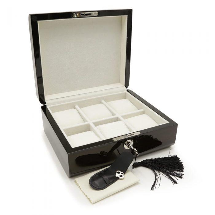 deep-mahogany-rounded-6-slot-watch-box-2