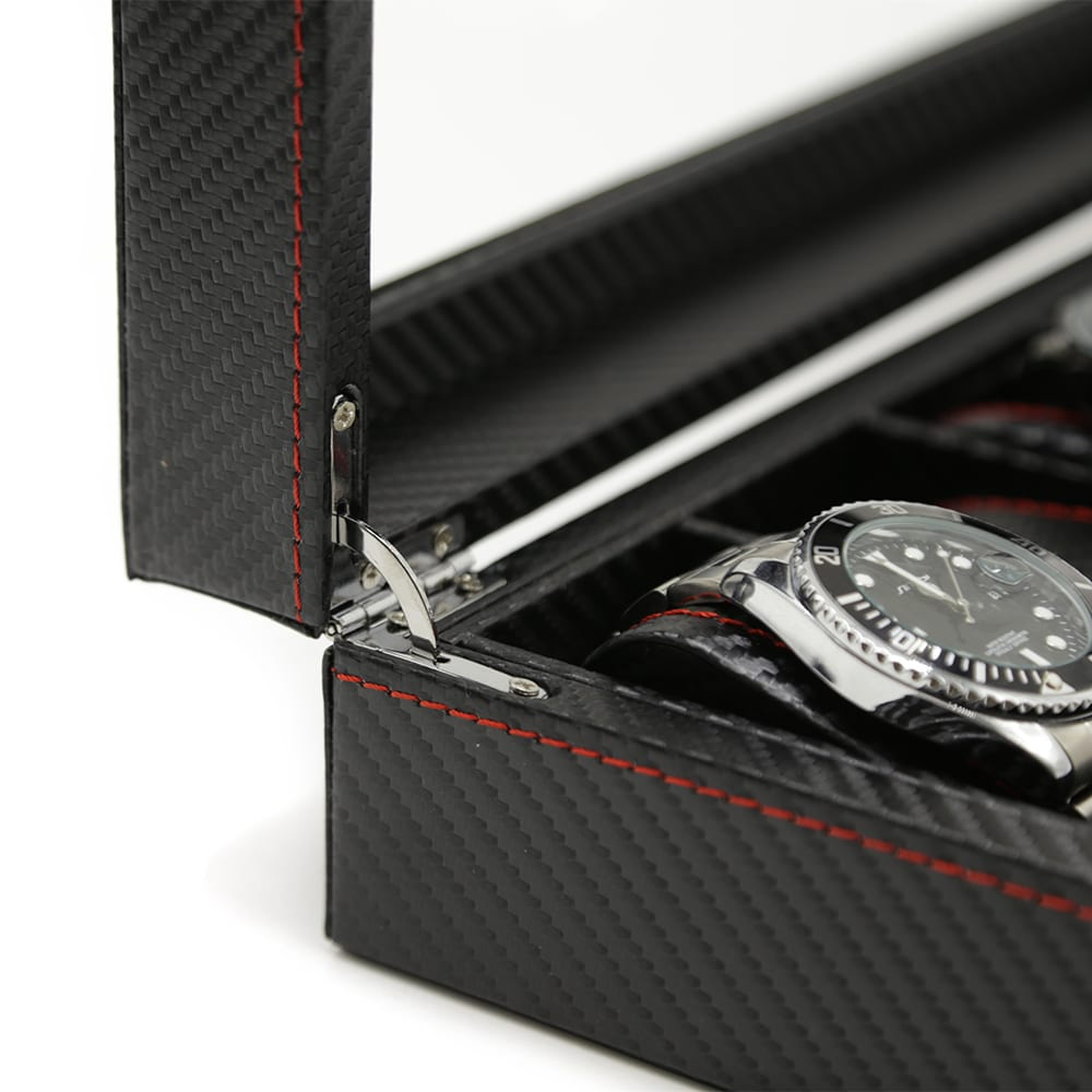 carbon-fibre-6-slot-watch-box-3