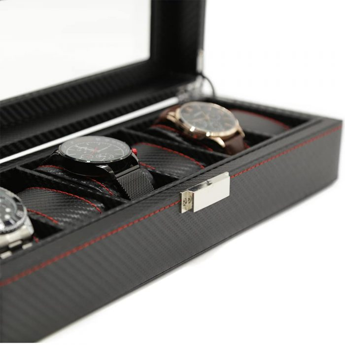 carbon-fibre-6-slot-watch-box-4