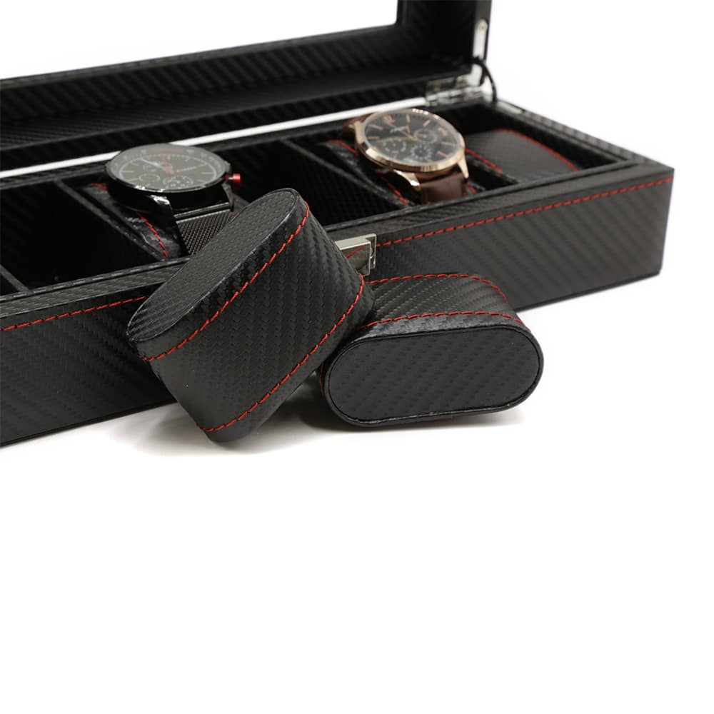 carbon-fibre-6-slot-watch-box-5
