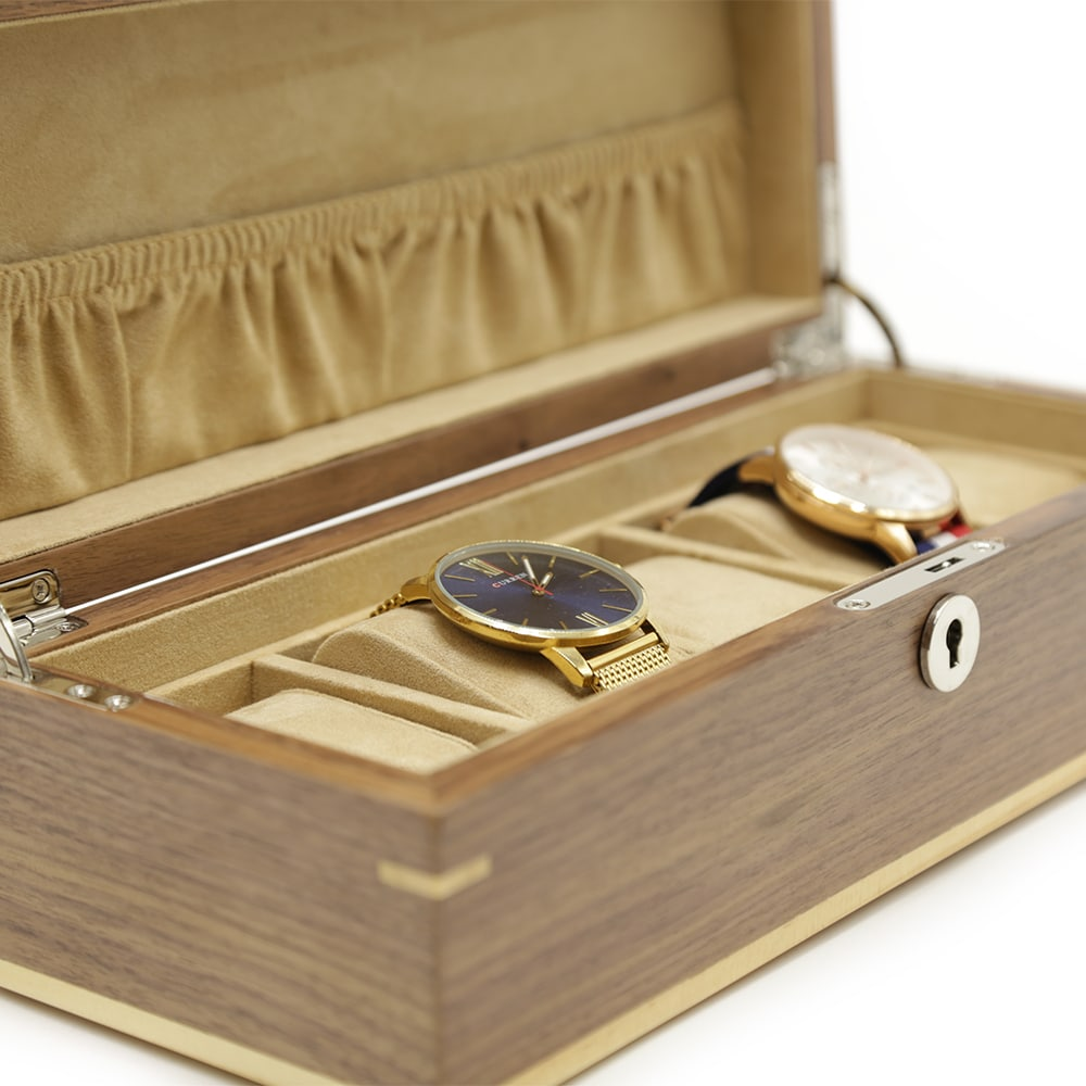 handmade-walnut-5-slot-watch-box-3