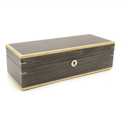 handmade-ginkgo-grey-5-slot-watch-box-1