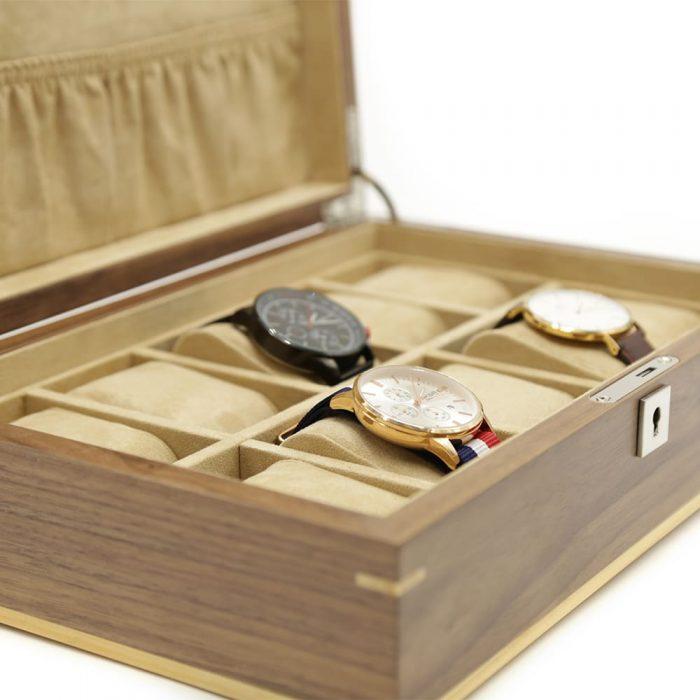 handmade-walnut-10-slot-watch-box-3
