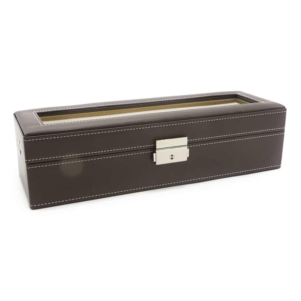 luxury-dark-brown-6-slot-watch-box-1