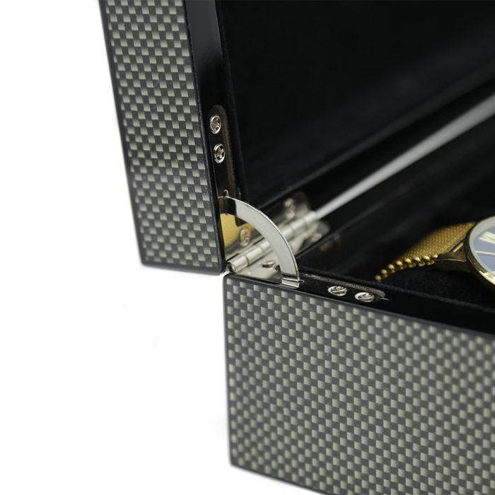 carbon-fibre-print-8-slot-watch-box-3