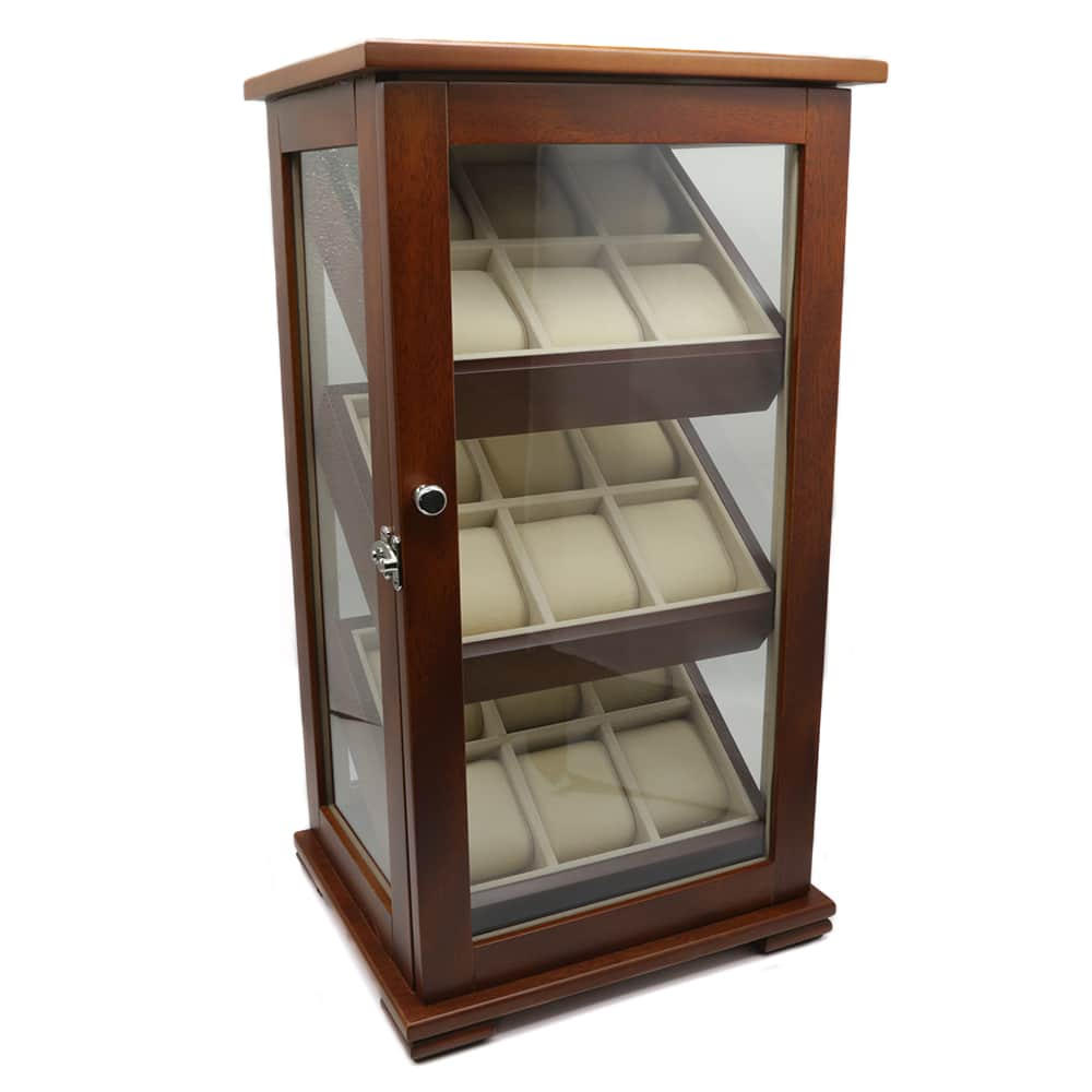 18-slot-mahogany-watch-cabinet-1