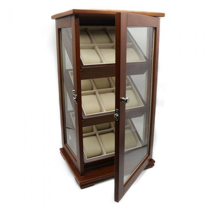18-slot-mahogany-watch-cabinet-2