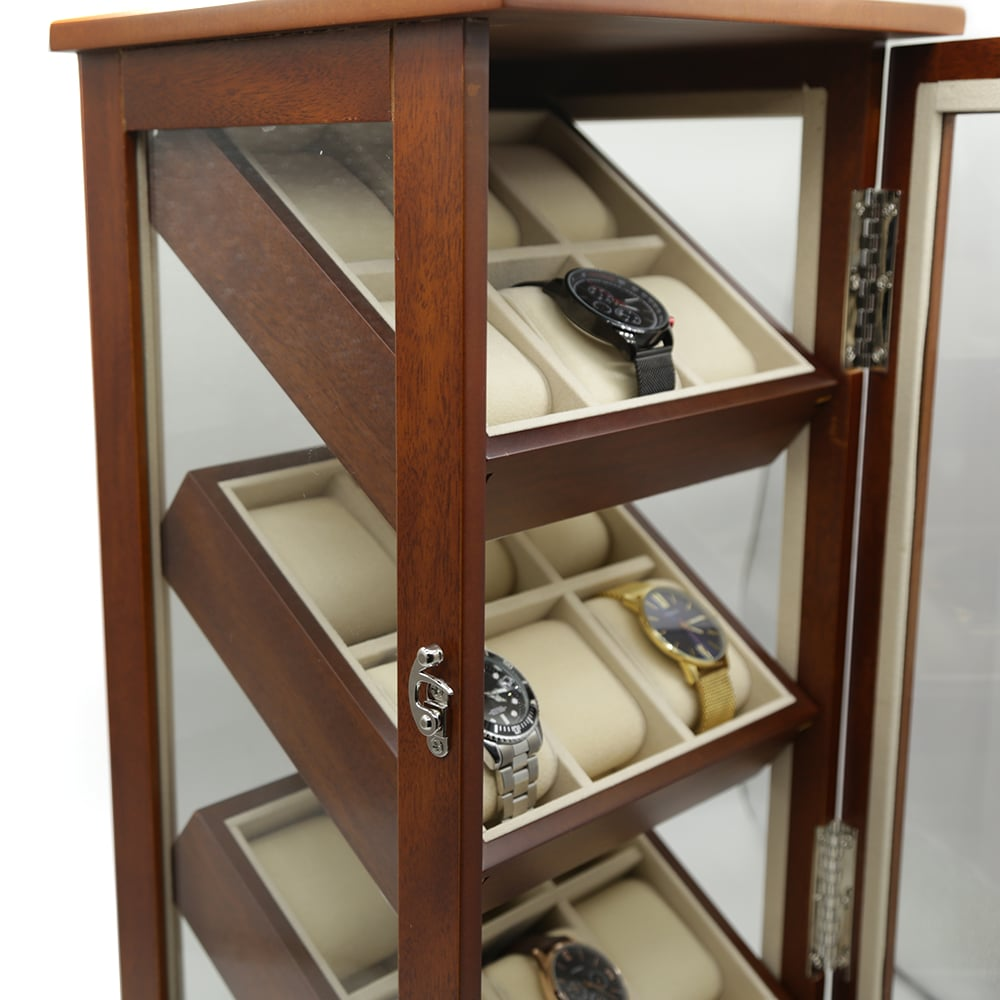18-slot-mahogany-watch-cabinet-6