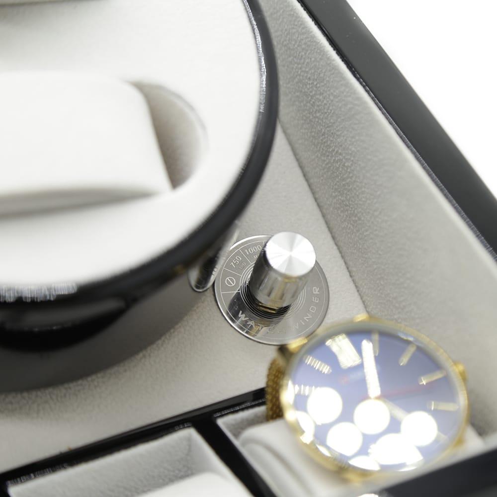 polished-black-2-slot-automatic-watch-winder-w-3-slots-3