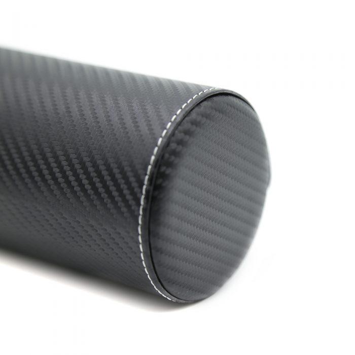black-carbon-fibre-3-slot-watch-roll-4black-carbon-fibre-3-slot-watch-roll-5