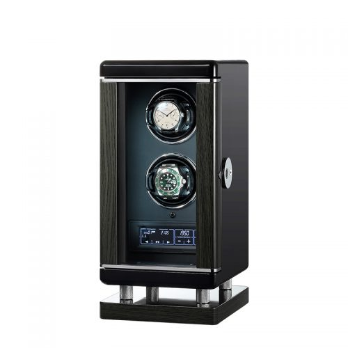 Royal 2-Slot Automatic Watch Winder-3