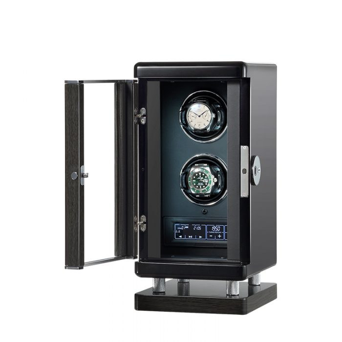 Royal 2-Slot Automatic Watch Winder-2