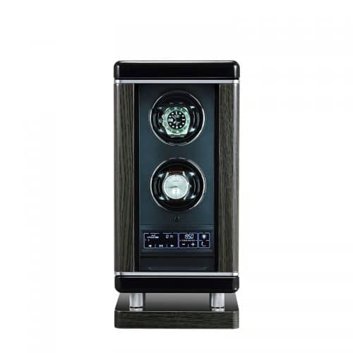 Royal 2-Slot Automatic Watch Winder-1