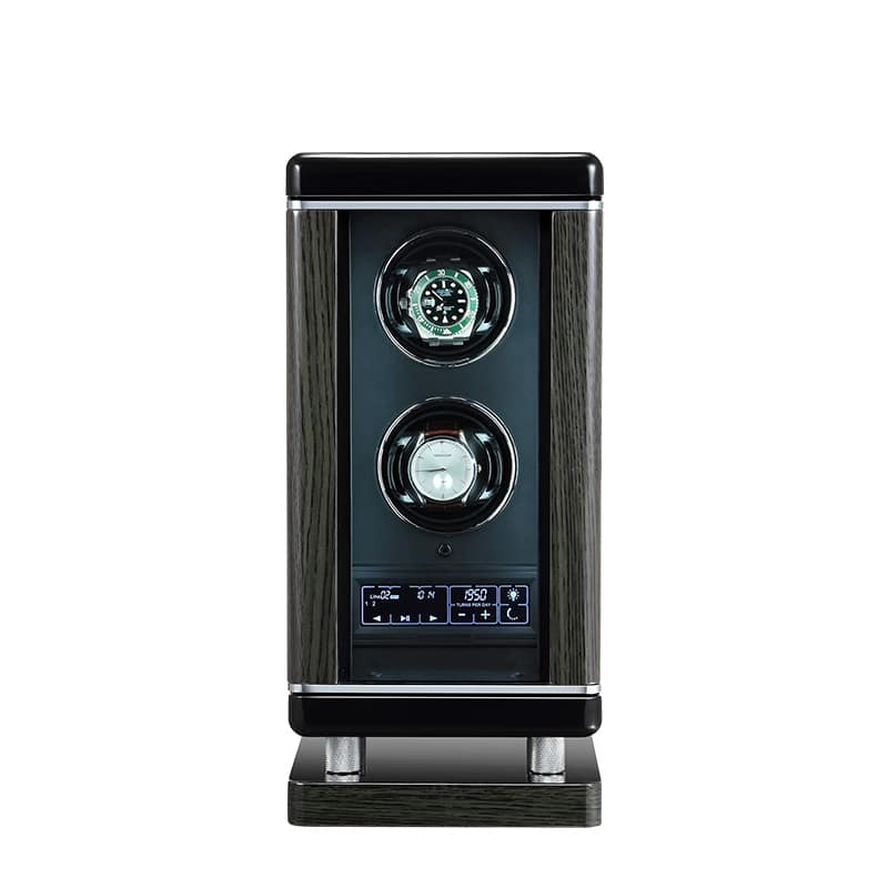 Royal 2-Slot Automatic Watch Winder-1