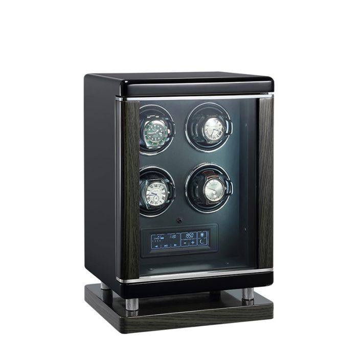 Royal 4-Slot Automatic Watch Winder -2
