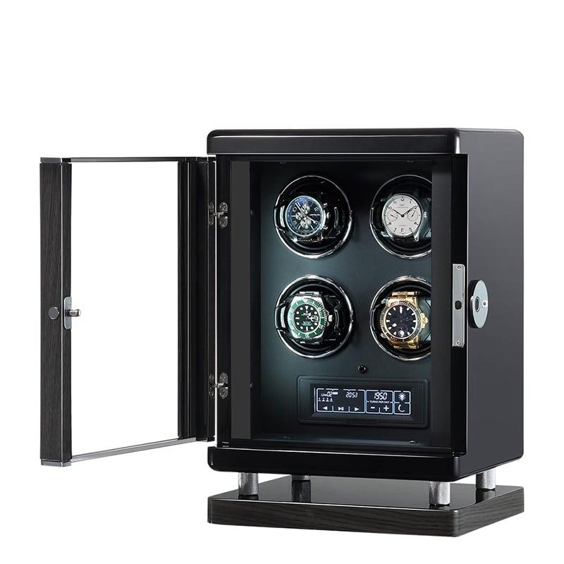 Royal 4-Slot Automatic Watch Winder -3