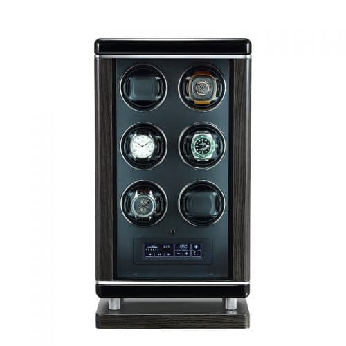 Royal 8-Slot Automatic Watch Winder-1