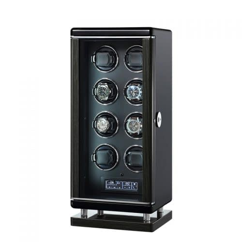 Royal 6-Slot Automatic Watch Winder -3