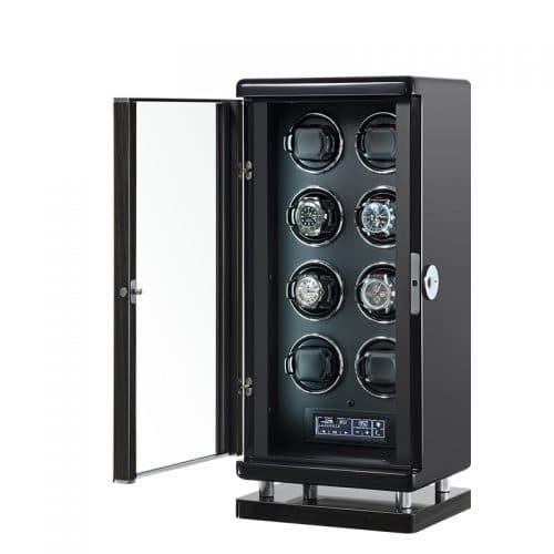 Royal 6-Slot Automatic Watch Winder -2