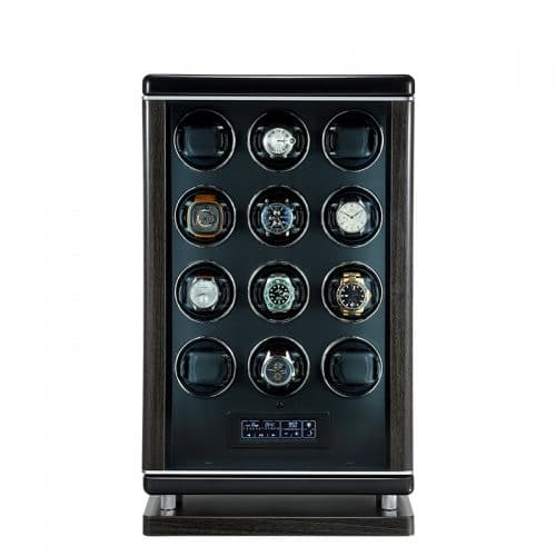 Royal 12-Slot Automatic Watch Winder-1